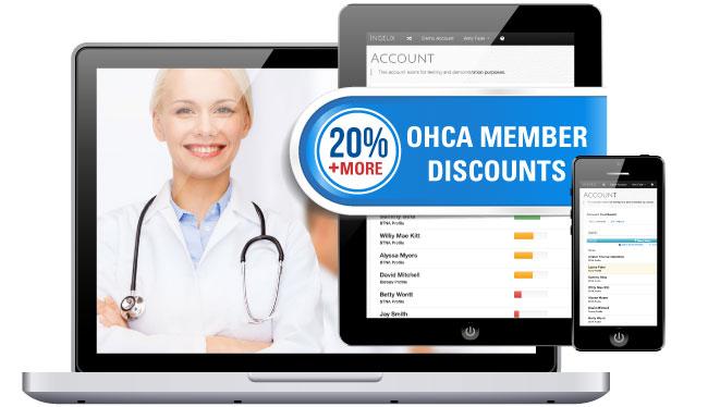 OHCA Study DISCS